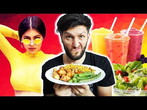 24 SATA jedem kao KYLIE JENNER