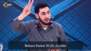 [17. Ders] Abdullahİmamoğlu İle Tefsîr-ul Furkân