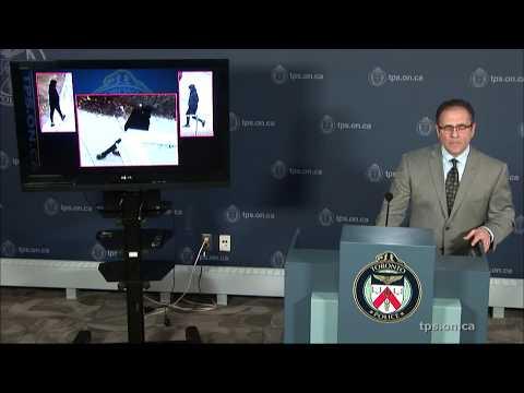 Homicide #11/2018 Dwayne Anthony Vidal News Conference