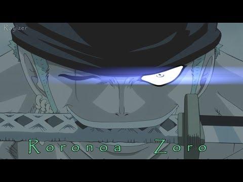 one piece: zoro is a hero