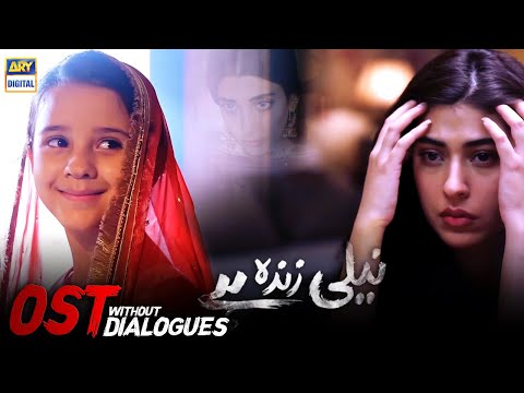Neeli Zinda Hai OST | Without Dialogues | Full Song | Sonia Mishal - Mohib Mirza