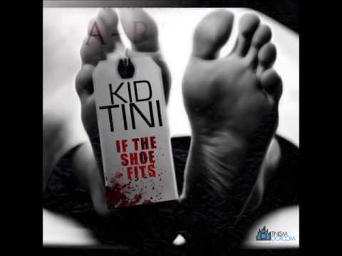 Kid Tini vs A -reece