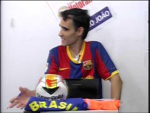 Camisa 10 Nº03 - Eduardo Gouvea