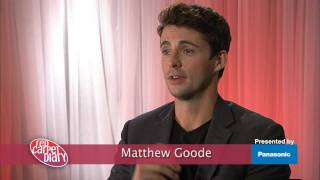 Nonton Matthew Goode Of  Burning Man  At The Toronto Film Festival 2011 Film Subtitle Indonesia Streaming Movie Download