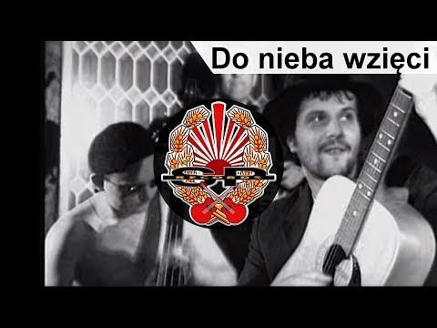 Tekst piosenki Pidżama Porno - Do nieba wzięci po polsku