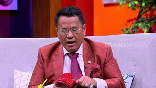 Download Video TERUNGKAP, Inilah Honor Termahal Untuk HOTMAN PARIS |  BUKAN TALK SHOW BIASA (18/06/18) 1-4 MP3 3GP MP4