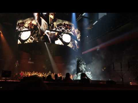 Ramin Djawadi - Game Of Thrones Live Concert Experience - Main Title