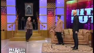 Video Ustadz Wijayanto dan Sekeluarga @HitamPutihT7 - @Trans7 28-08-2012 *Re-Upload w/ better video MP3, 3GP, MP4, WEBM, AVI, FLV Agustus 2018