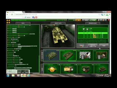 tanki online free accounts - free tanki online account which is a captain.!!!
