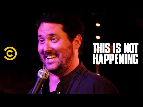 Doug Benson Gets Naked: This Is Not Happening (Comedy Central & CC:STUDIOS)