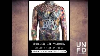 Download Lagu Buried In Verona - Couldn't Give 34 Fucks Mp3