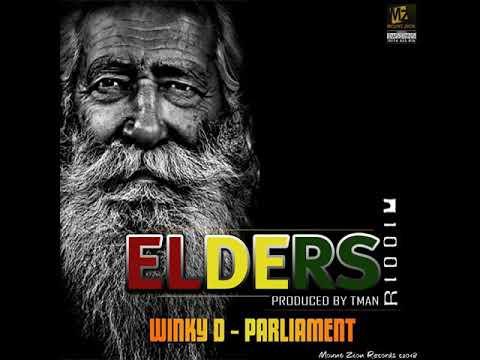 Winky D~ Parliament (Chigaffer muparliament)