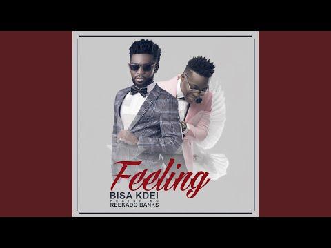Feeling (feat. Reekado Banks)