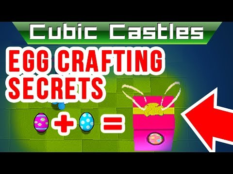 All easter pack 2018 egg crafting recipes spoilers cubic castles if you have a easter pack question just ask negle Choice Image