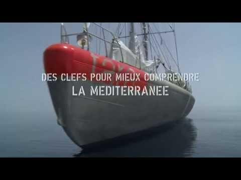 Tara Méditerranée 2014 : science et partage