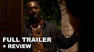 Nonton No Good Deed 2014 Official Trailer   Trailer Review   Idris Elba   Beyond The Trailer Film Subtitle Indonesia Streaming Movie Download