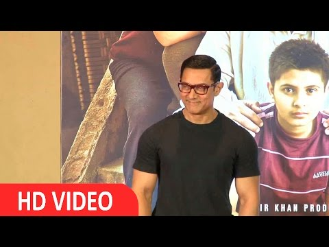 Salman Helped Get the Title Dangal for Aamir