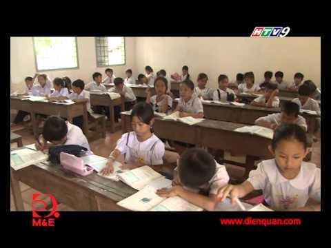Ký sự Đảo Thổ Châu - Tập 3 - Dang dở ước mơ con chữ