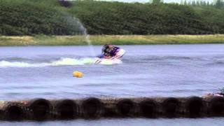 10. Yamaha Waverunner GP1300R