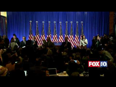 Download FULL COVERAGE: Donald Trump Press Conference - FIRST Press Conference of 2017 HD Mp4 3GP Video and MP3