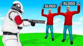 GUESS Who Is The REAL SLOGO! (Gmod Guess Who)