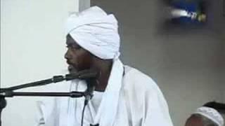 الشيخ حامد آدم : خطورة العين على الفرد والمجتمع جزء 6