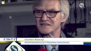 Kazimierz Nowaczyk – swoją odpowiedzią pozamiatał!
