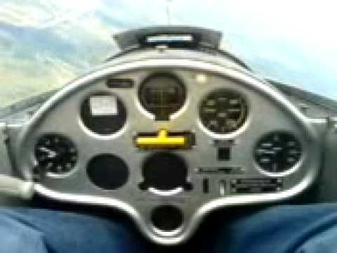 Voando no Aeroclube de Balsa Nova