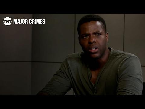 Major Crimes: #FindKaylaWeber - Bodyguard Explains What Happened To Girl [CLIP] | TNT