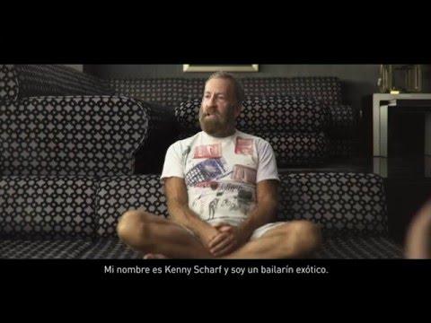 Kenny Scharf en MAUS 2015