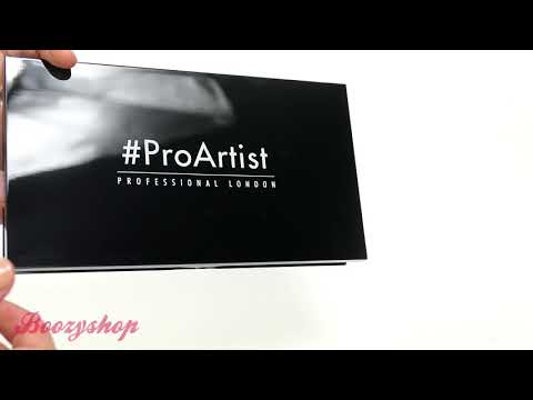 Freedom Freedom Pro Artist Pro HD Magnetic Pro Empty Palette