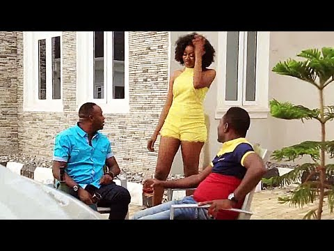 Beautiful Housemaid {arewa Omo Odo} - Romance 2019 Yoruba Movies | Latest 2019 Yoruba Movies