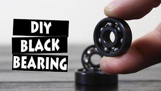 Video DIY BLACK BEARINGS | UPGRADE YOUR FIDGET SPINNER MP3, 3GP, MP4, WEBM, AVI, FLV Mei 2017