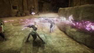 Видео к игре Black Desert из публикации: Пробуждение Dark Knight в корейской версии Black Desert