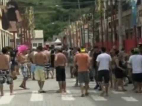 Carnaval de São Luiz do Paraitinga atrai 150 mil turistas