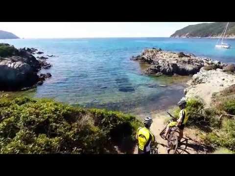 Capoliveri Drone Video