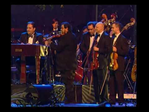 Mága Zoltán & Budapest Gypsy Band: Dinicu - Pacsirta