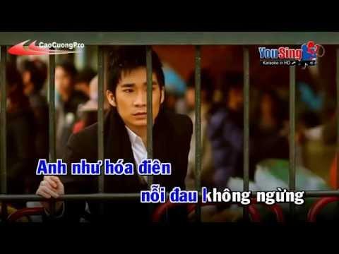 Tram Nam Khong Quen Karaoke - Quang Ha - Thời lượng: 4:06.