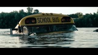 Nonton Man Of Steel Clip  School Bus Rescue Scene Film Subtitle Indonesia Streaming Movie Download