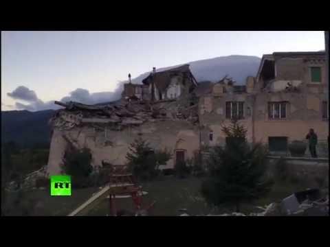 U zemljotresu u Italiji poginulo više od 120 ljudi
