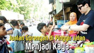 Video Orang Korea Jualan Gorengan di Pinggir Jalan Menjadi Kaya MP3, 3GP, MP4, WEBM, AVI, FLV November 2018