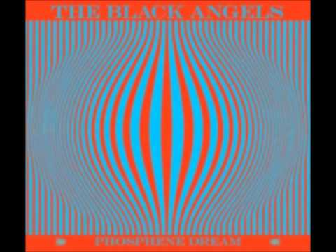 Tekst piosenki The Black Angels - Sunday Afternoon po polsku