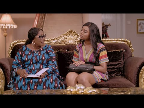ADAIFE - 2020 Latest Nollywood Blockbuster Starring Patience Ozokwor | Nancy Isime