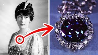 Video The Story of the Hope Diamond Which Ruined Its Owners' Lives MP3, 3GP, MP4, WEBM, AVI, FLV Juni 2019