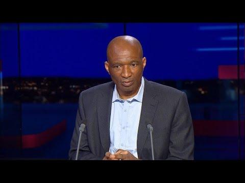"""Michel Thierry Atangana, ex-détenu français au Cameroun : """"La France m'a abandonné"""""""