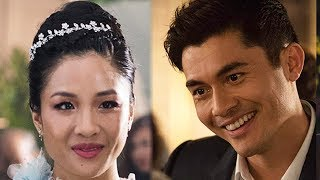Video 8 'Crazy Rich Asians' Casting Secrets You Didn't Know MP3, 3GP, MP4, WEBM, AVI, FLV Desember 2018
