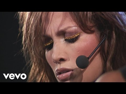 Jennifer Lopez - Medley: Waiting for Tonight / Walking On Sunshine (from Let's Get Loud)