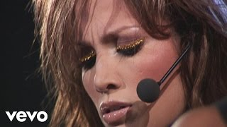 Music video by Jennifer Lopez performing Medley: Waiting for Tonight / Walking On Sunshine. (C) 2003 Epic Records, a division of Sony Music Entertainmenthttp://vevo.ly/eYnfZq