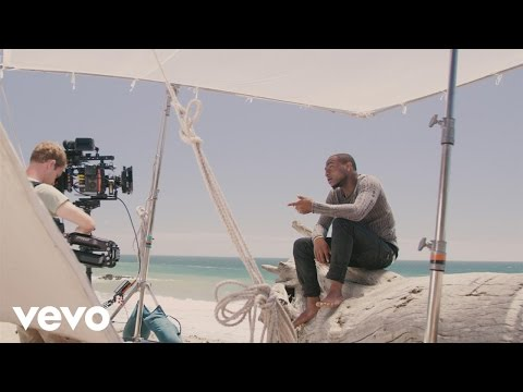 bts video: davido - how long featuring Tinashe