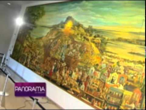 Programa Panorama mostra Circuito do Frio em Bananeiras